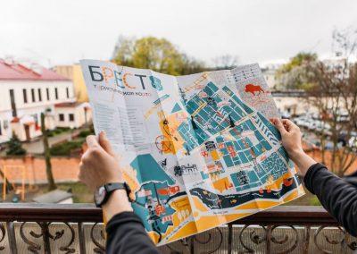 Фонд развития Брестской крепости