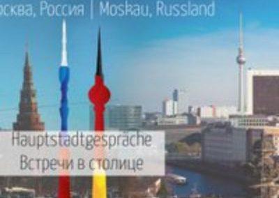 Dialog der Hauptstädte