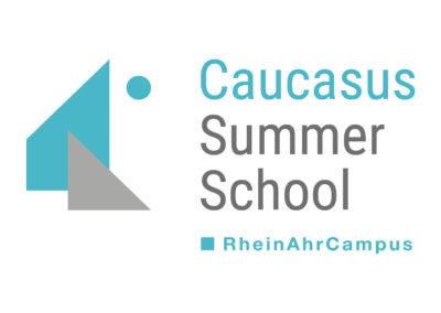 Caucasus Summer School