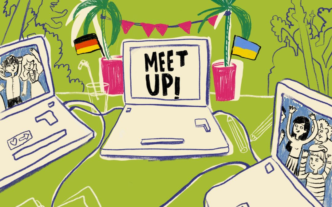MEET UP! German-Ukrainian Youth Encounters