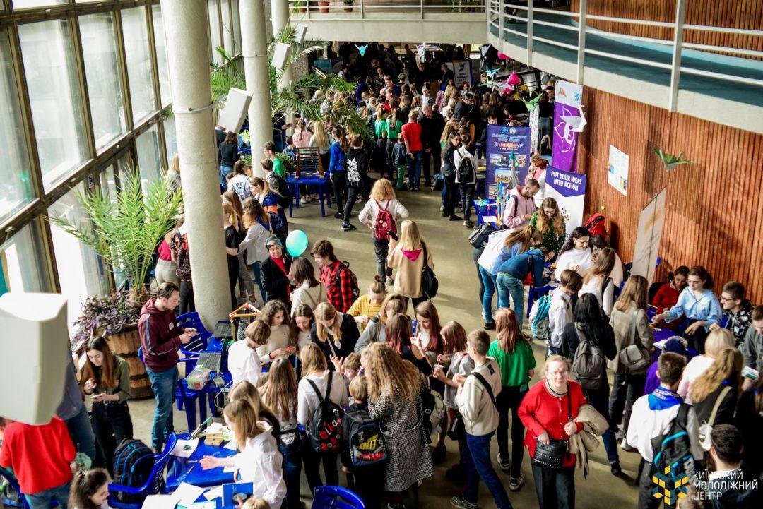 Mitgestalten! Active youth participation in Eastern Europe